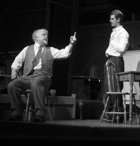 a comparison of willy loman to other characters in death of a salesman Death of a salesman gives us a pen picture of willy loman and his relationship with his sons biff and happy willy would like to be able to count on his two sons, but.
