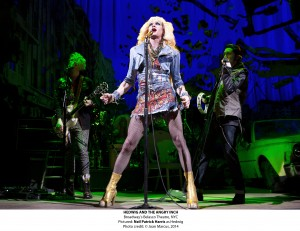 """Neil Patrick Harris in """"Hedwig and the Angry Inch"""""""