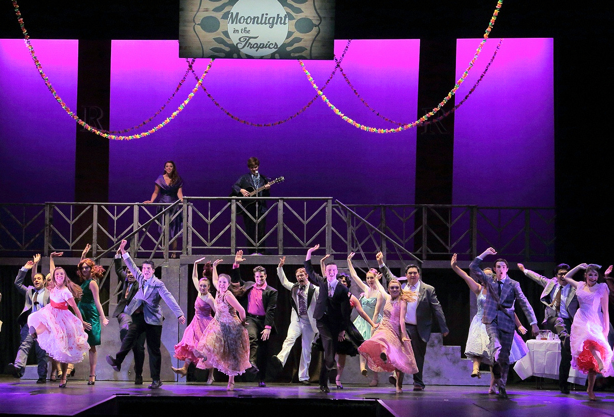 there are worse things you could do �grease� in red bank