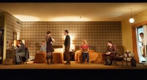 """The Wayside Inn"" cast members (Photo: Joan Marcus)"