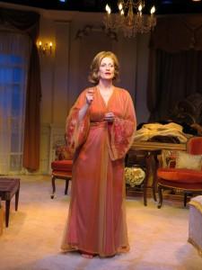 Judith Hawking as Pameal Churchill Hayward Harriman (Photos: SuzAnne Barabas)