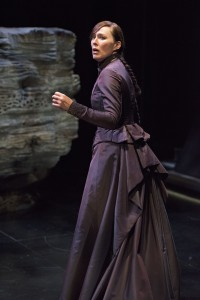 "Moya O'Connell as Ellida Wangel in ""The Lady from the Sea"""