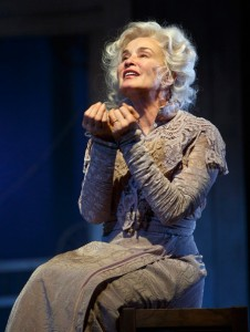 "Jessica Lange in ""Long Day's Journey into Night"""