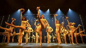 A Chorus Line (Oh yes!)